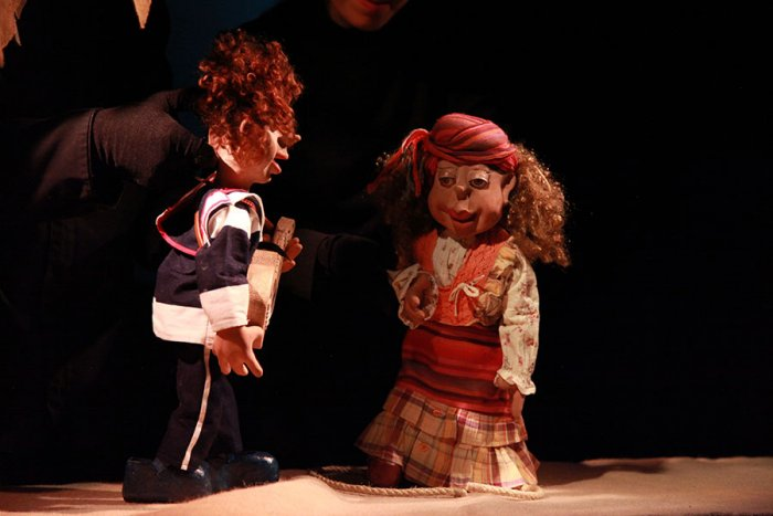Los últimos piratas: Espectáculo infantil en Valencia