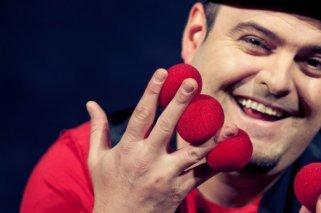 Un show de magia… pero más chulo: Espectáculo para niños en Madrid