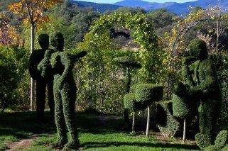 El Bosque Encantado: Parque temático para los niños en Madrid