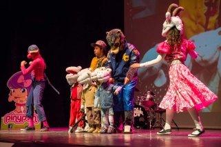 Teatro Galileo de Madrid: Un buen plan para Semana Santa