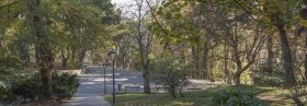 Parque de Santa Margarita: Un espacio para recrearse en La Coruña