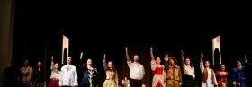 La dama boba: Teatro musical para niños en Valladolid