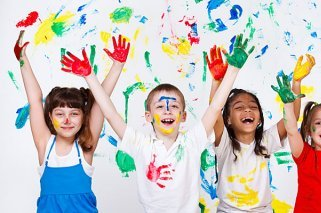 Sábados en la Casa Natal de Picasso: Taller de artes plásticas para niños en Málaga