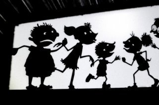 Ubuntu: Teatro infantil en Barcelona