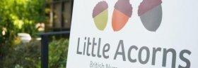 Little Acorns: Campamento de verano para niños en Madrid