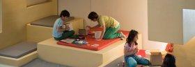 Taller de dibujo para niños en Madrid: Aprender con los grandes de la fotografía