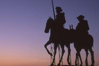 El sueño del Quijote: Teatro para niños, en Cádiz