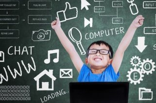 Campamento infantil para estimular la expresividad en Madrid
