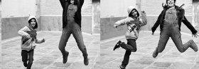 Juegos y leyendas del Mediterráneo: Taller familia en Valencia