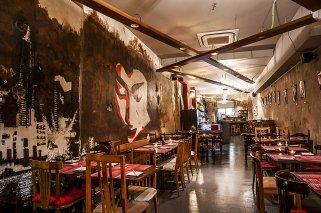 Doble Zeroo: Un restaurante japonés perfecto para cenar con niños en Barcelona