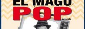 El Mago Pop: Espectáculo de magia para niños en Madrid