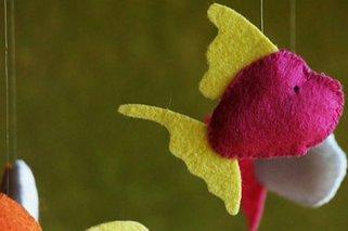 Taller infantil artístico en Lleida: ¡Glu, glu, glu! ¿Qué pez eres tú?