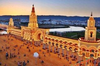 Feria de Córdoba: Una fiesta con muchas sorpresas para los niños