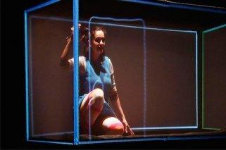 La niña que vivía en una caja de zapatos: Teatro para niños en Valladolid