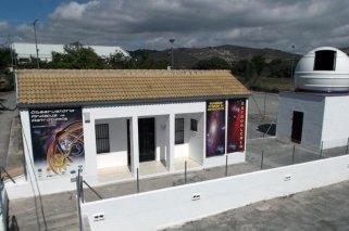 El Observatorio Andaluz de Astronomía permite planificar visitas con los niños
