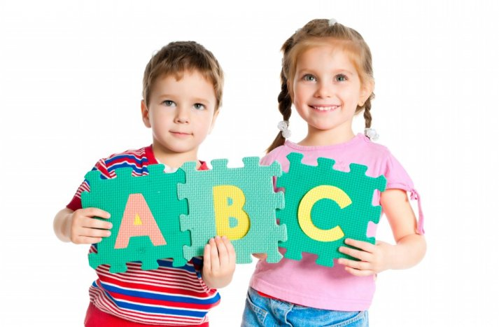 English for fun: Campamento infantil en Madrid para aprender inglés