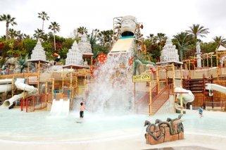 Siam Park: Parque de atracciones para niños, en Tenerife