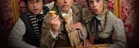 Sherlock Holmes: Una obra de teatro para niños en Valencia