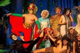 El Libro de la Selva, el musical: Espectáculo infantil en Cuenca