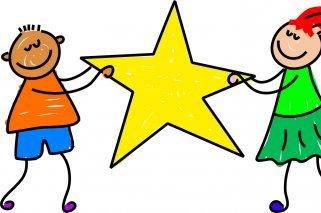 Estrella de mar y tierra: Taller infantil en Madrid
