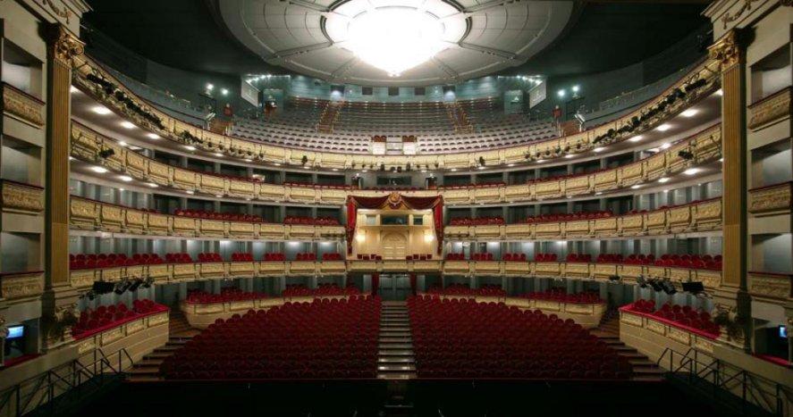 Teatro Real de Madrid ofrece ópera y música clásica para los niños