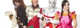 El Mago de Oz: Una obra de teatro infantil en Murcia