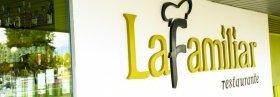 La Familiar: Un restaurante tradicional para los niños en Madrid