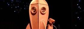 Huellas en MiniGrec: Teatro infantil de títeres en Barcelona