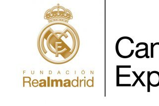 Campamento de fútbol infantil en Madrid